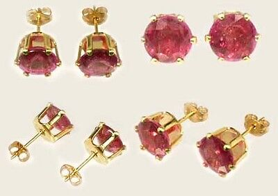19thC Antique 4¾ct+ Peach Pink Sapphire Ancient King Solomon 10 Commandments Gem