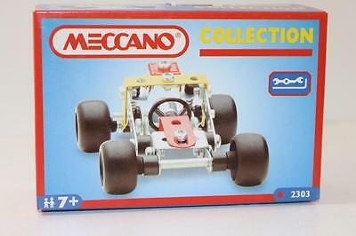 Meccano French 72 piece small set Buggy 2303 FNQHobbys MC6