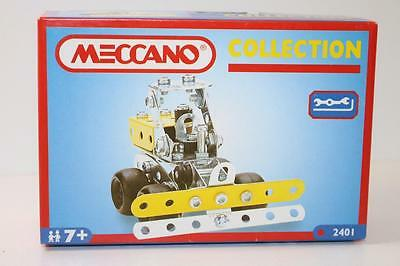 Meccano French 87 piece small set quad Bike 2401 FNQHobbys MC8