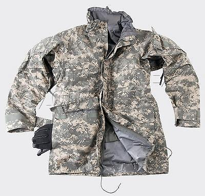 Helikon Tex US GENERATION II USMC Army ECWCS Jacke ACU UCP AT Digital MR