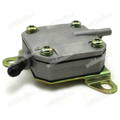 Fuel Pump For Yerf-Dog 4x2 Side-By-Side CUV UTV Scout Rover 150cc GY6 Go Kart