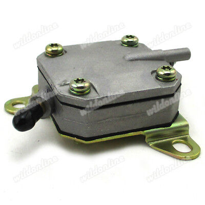 Fuel Pump for Yerf-Dog 4x2 Side-By-Side CUV UTV Scout Rover GY6 150cc Go Kart