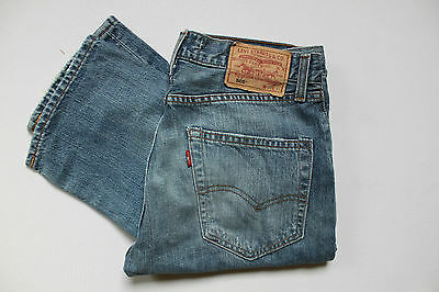jean levi's 505 homme,taille W30 L34 NEUF