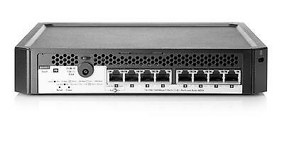 J9833A HP PS1810-8G (8-Port) Network Switch