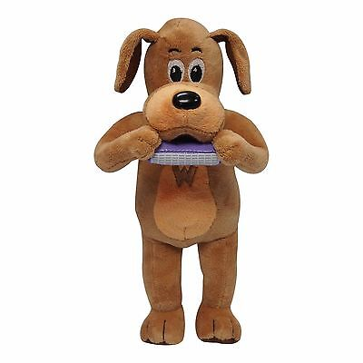 The Wiggles Wags the Dog Plush 10 Inches