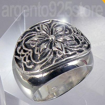Anello Donna in argento 925 - FLOWER Regal ae