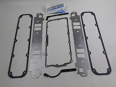 Victor Valve Cover & Intake Manifold Gaskets for 98-03 Dodge Ram Jeep 5.2 5.9