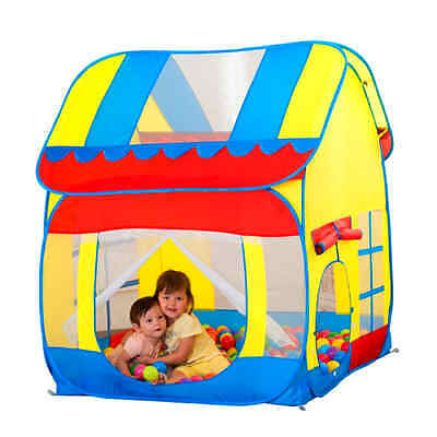 New Smart Tent Baby Toy Stages Learn Laugh Toddler Kids Boys Girls Educational