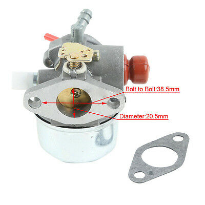 CARBURETOR Carb for Tecumseh 640350 640303 640271 Sears Craftsman Lawn Mower