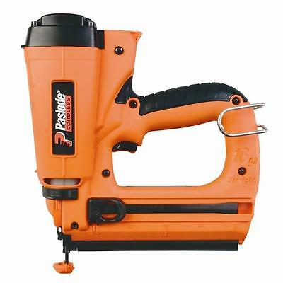 Paslode 902000 Cordless 16 Gauge 3/4-inch-2-1/2-inch Straight Finish Nailer