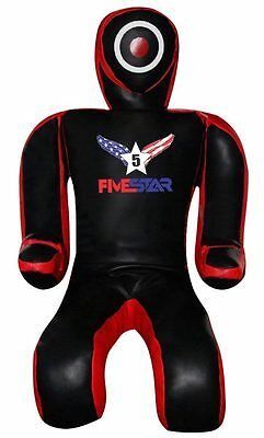 Wrestling Dummy | MMA Training Equipment | BJJ Bag Professional Supplier