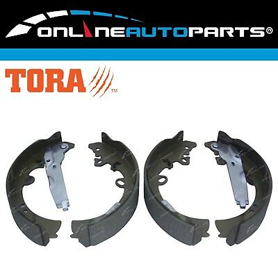 4x4 Drum Brake Shoes Toyota Hilux GGN25 KUN25 KUN26 2005-2016 4wd Ute SR SR5