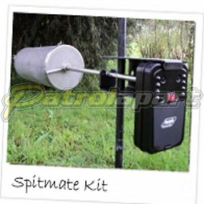 Auspit Basic Spit Mate Kit ( Aussk )