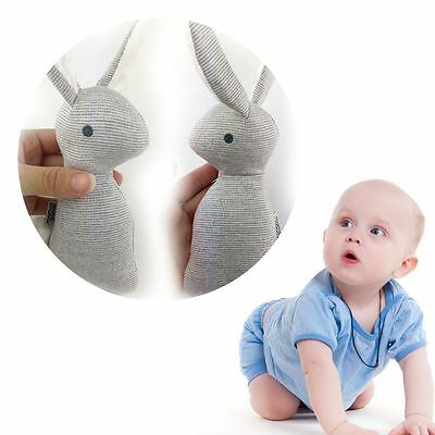 Birthday Gift Cartoon Rabbit Soft Plush Toy Baby Kid Animal Doll