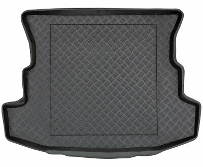 TAILORED BOOT LINER MAT TRAY Fiat Albea since 2002
