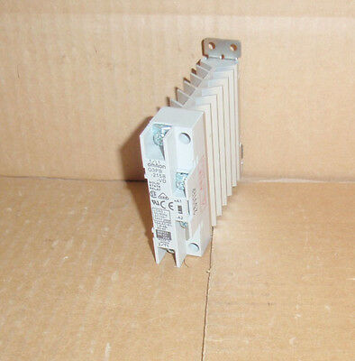 G3PB-215B-VD-DC5-24 Omron SSR Solid State Relay Contactor 15 Amp G3PB215B*