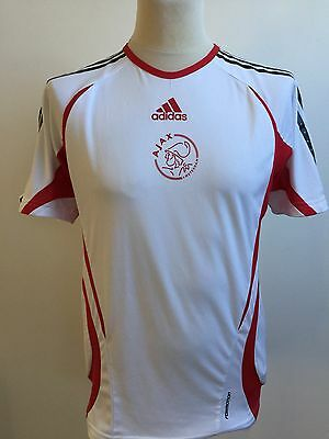 AJAX AMSTERDAM 2006 Football Shirt ADIDAS Size Medium
