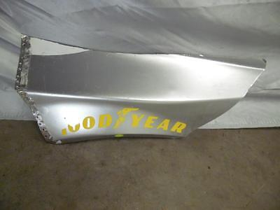 Dale Earnhardt Jr 88 Race Used Sheet Metal 2015 Fender Mountain Dew Hendrick