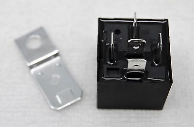 12V 5-Terminal Sealed Waterproof Starter Replacement Relay 31506-79B