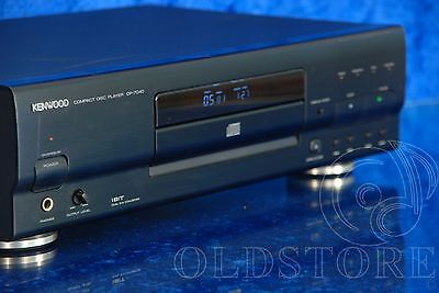 ►Kenwood Dp 7040◄ Lettore Cd Player Spieler Vintage High End Audiophile Top !!!