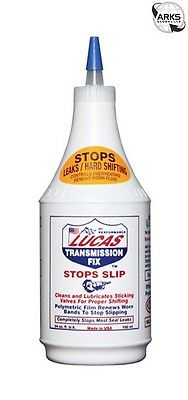 LUCAS OIL Transmission Fix 700ml - 10009