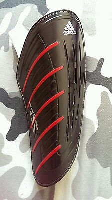 Adidas shin pad Signed by Lionel Messi with COA