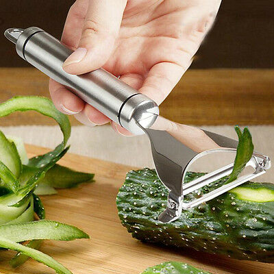 Stainless Steel Fruit Vegetable Potato Peeler Cooking Tools Kitchen Accessories