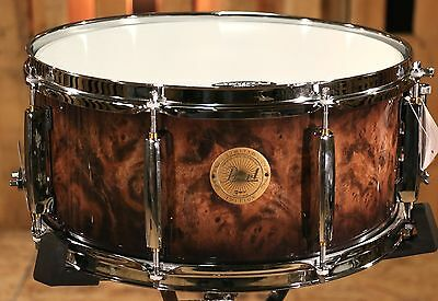 Pearl Limited Edition Mahogany Snare Drum HPS1465S/C