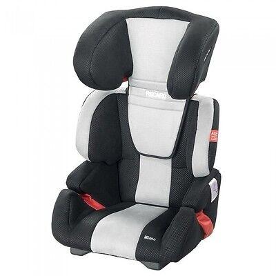 Recaro Milano Child Seat Graphite (15-36 kg) EXPRESS DELIVERY!