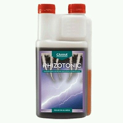 Canna Rhizotonic  1 Litre Hydroponic Root Additive For All Mediums #1 In Holland