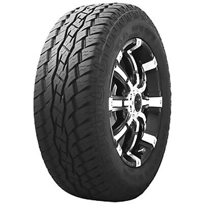 Pneumatici Gomme Toyo Open Country At Plus Xl M+S 235/65R17 108V  Tl