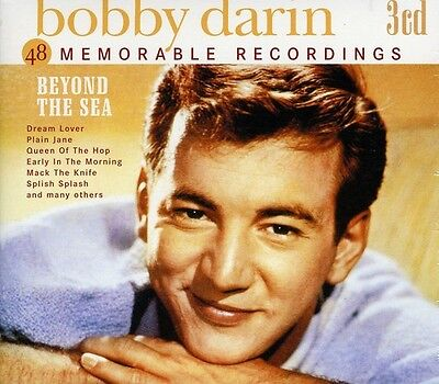 Bobby Darin - Beyond the Sea [New CD] Holland - Import