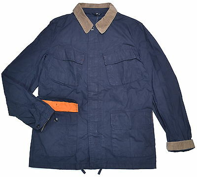 BARBOUR Mason Cotton Jacket