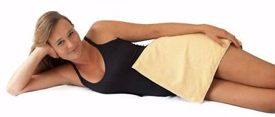 X-Large Infrared Moist Heating Pad.  Medical Grade Heat Pad For Pain Relief