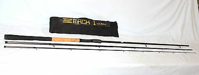 13ft Shakespeare MACH 1 float coarse fishermans Matrch float fishing rod