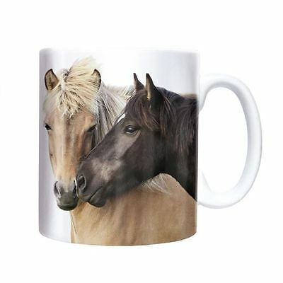 Chunky Horse Mug - A Great Gift for Horse Lovers - FREE Postage - With Gift Box