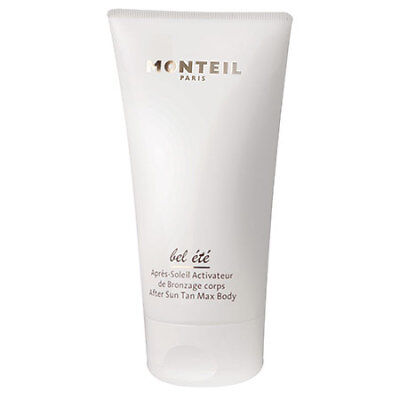 Monteil: Bel Ete After Sun Tan Max Body