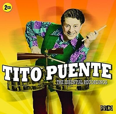 Tito Puente - Essential Recordings [New CD] UK - Import