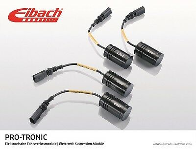 Eibach Pro-Tronic Control Module Vauxhall Astra Mk5 Twintop All Models