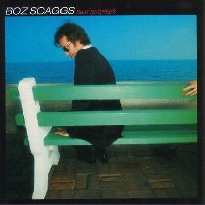Boz Scaggs - Silk Degrees [New CD] Holland - Import