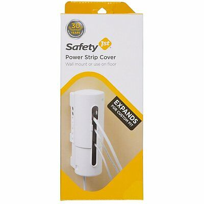 Safety 1st Power Strip Cover, Child Safety
