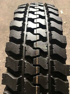 1 X 7.50 R 16 Lt Goodyear Wrangler TG . Fitting Available, Freight
