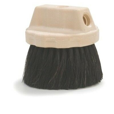 Flo-Pac Round FloThru Window Wash Brush Head - 365127
