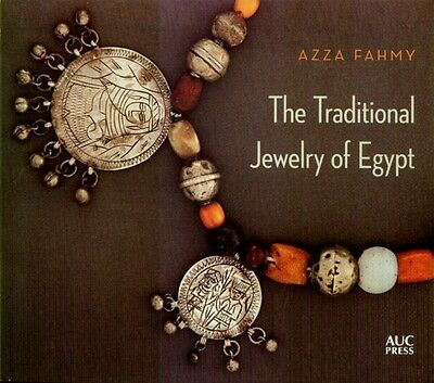 Traditional Gold Silver Jewelry Egypt Nubia Earrings Pendants Anklets Bangles