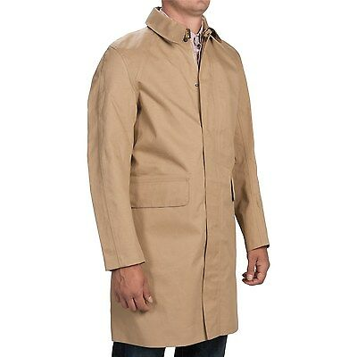BARBOUR Benton Waterproof Cotton Jacket