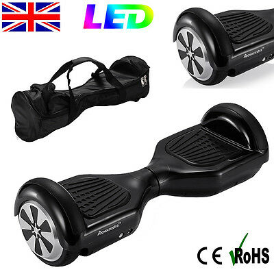 New Smart Unicycle 2 Wheel Self Balancing Electric Scooter Balance Hover Board