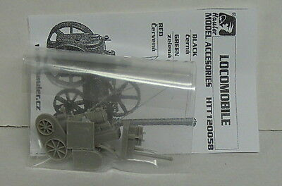 Lokomobila Steam engine, Hauler, 1/120, TT, Resin , NEW