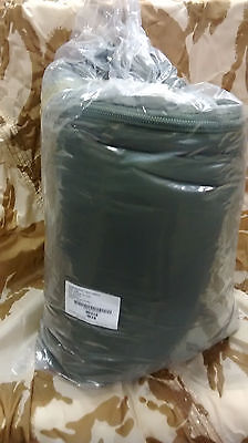 NEW LATEST ISSUE Light Weight  British Army Sleeping Bag(Size lg)