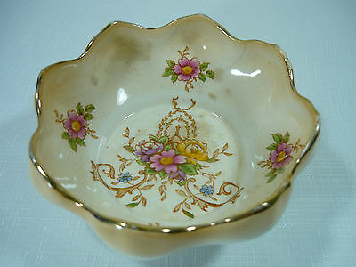 Crown Ducal Bowl