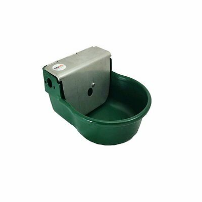 Fisher Alvin A75 Super Heavy Duty 'Self Fill' Water Bowl - Green